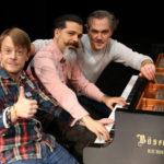 4 godišnja doba za 3 klavira