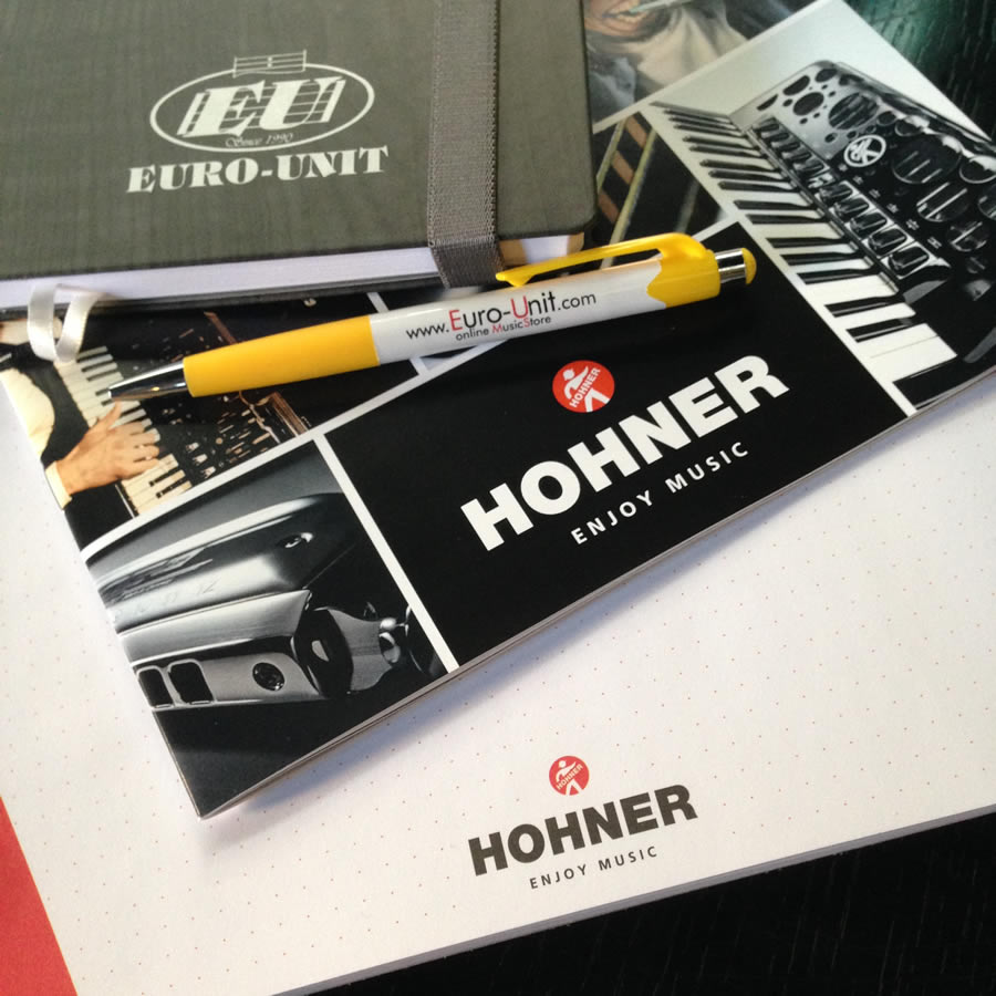 euro-unit hohner
