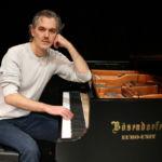 Najam klavira Euro-Unit (Matej Meštrović)