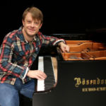 Najam klavira Euro-Unit (Matija Dedić)