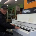 Najam klavira Euro-Unit (Oliver Dragojević)