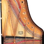 Najam klavira Euro-Unit (Yamaha C7)