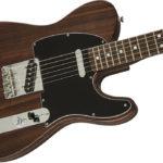 Fender George Harrison Rosewood Telecaster