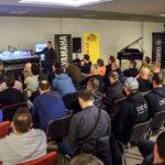 Rivage PM10 presentation @ Euro-Unit