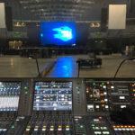 Yamaha Rivage PM10 Arena Zagreb