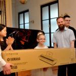Dodjela nagrade Euro-Unit & Yamaha