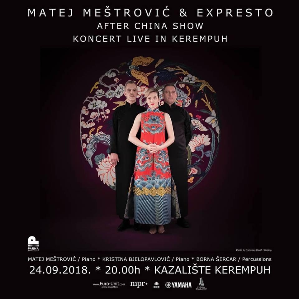 matej mestrovic and expresto